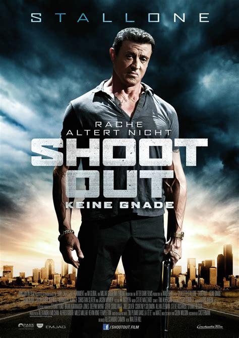 Shootout - Keine Gnade - Film