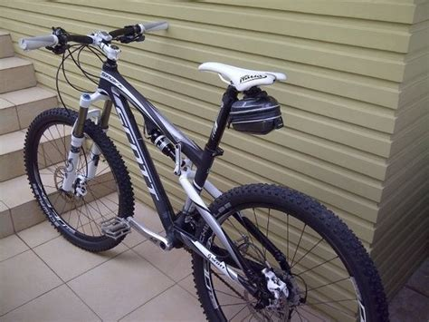 Scott Spark Mountain Bike