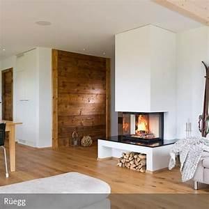 Kamin Für Wohnzimmer : offener kamin im rustikalen wohnzimmer einrichtungsideen pinterest ~ Eleganceandgraceweddings.com Haus und Dekorationen