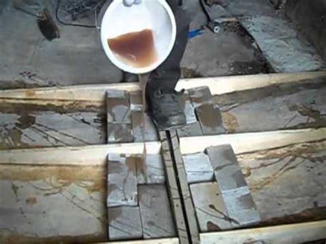Boat Fuel Tank Restoration by My Attempt At Boat Restoration