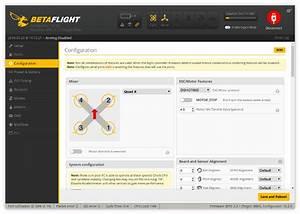 2  Betaflight Quick Start Guide
