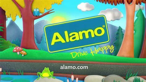 Alamo Rent A Car 2013 Commercial