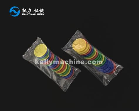 china automatic bingo chips counting packing machine manufacturers  suppliers factory price