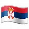 🇷🇸 Flag for Serbia Emoji