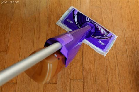 swiffer hardwood floors tips to make fall cleaning faster and easier s
