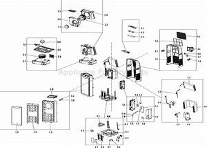 Proma Air Conditioner Operating Diagrams Manual