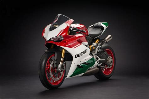 Ducati Panigale V4 Special Edition by Ducati 1299 Panigale R Edition Unveiled Way