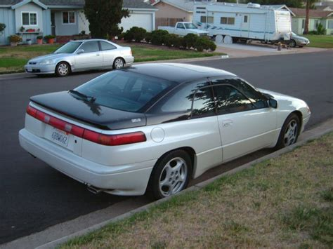 1991 Subaru Svx by 1991 Subaru Alcyone Svx Version L Related Infomation