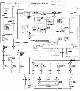 1984 Ford Bronco Ii Engine Wiring Diagram
