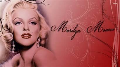 Monroe Marilyn Wallpapers Background Desktop Pop Nu