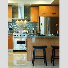 12 Unique Kitchen Backsplash Designs