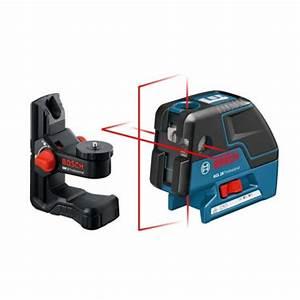 Niveau Laser Pas Cher : niveau laser croix lignes gcl 25 bosch bm1 plus ~ Nature-et-papiers.com Idées de Décoration