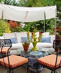 interesting mediterranean patio decor ideas 13 Drop Dead Gorgeous Places to Spend Your Summer - BetterDecoratingBibleBetterDecoratingBible