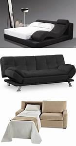 Comfortable bedroom sofa beds interior design for Comfortable fold out sofa bed