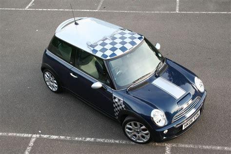 Mini Cooper Blue Edition Backgrounds by Mini Cooper Checkmate Mini Cooper Wheels