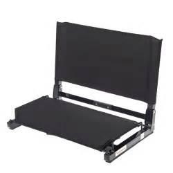 the stadium chair company deluxe stadiumchair