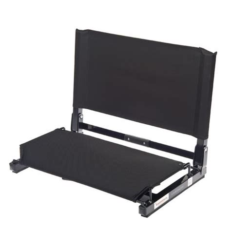 Deluxe Stadium Chairs For Bleachers by The Stadium Chair Company Deluxe Stadiumchair Academy