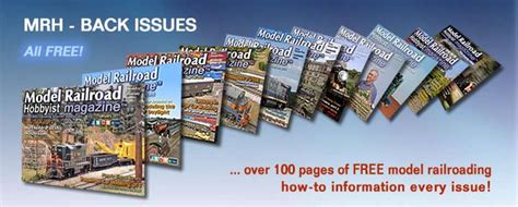 Model Boats Back Issues by Free Magazine Back Issues