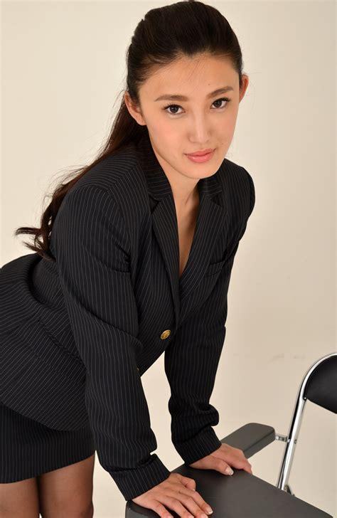 Anna Morikawa 森川アンナ Photo Gallery 21 Av Girls