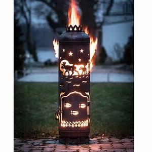 Feuerstelle Aus Gasflaschen : feuerstelle elche hergestellt aus einer gasflasche jmfeuer ~ A.2002-acura-tl-radio.info Haus und Dekorationen