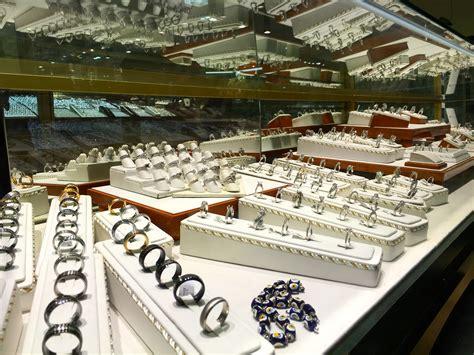 Unique Histories Add More Value to LA Jewelry District