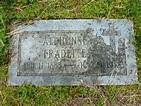 Alphonse Fradette (1883-1932) - Find A Grave Memorial