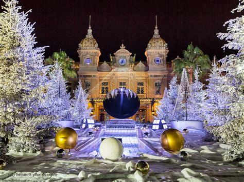 monte carlo weekly photo casino at christmas