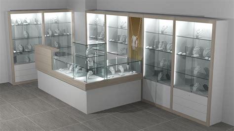 tavoli per negozi tavoli espositori per negozi tavolo vend con piani vetro