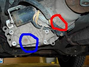 How-to  Change Your T-case Fluid - Ranger-forums