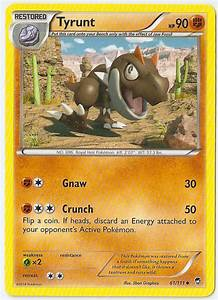 Rock Type Pokemon Cards Images | Pokemon Images