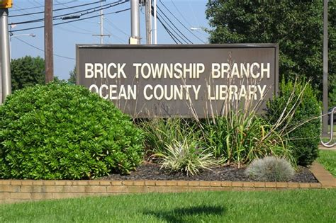 Ocean County Library Launches Laptop Lending Program