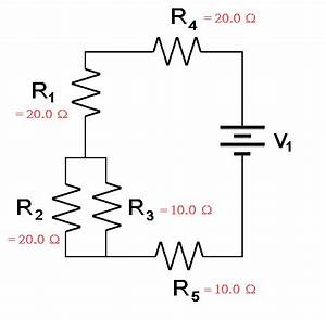 solutions complex circuits With total is 7 ohms 2 the total resistance of a series circuit is equal to