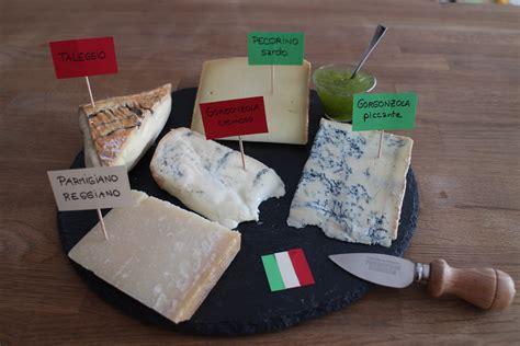 cuisine italienne recettes les fromages de clairette le plateau de fromages 100