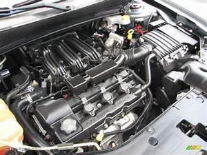 2008 Dodge Avenger Se 2 7 Liter Dohc 24