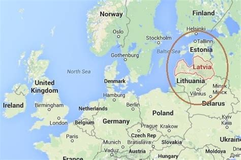 Visit Latvia   Travel Guide   Best Things To Do And Places ...