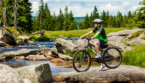 mountain bikes  kids reviewed