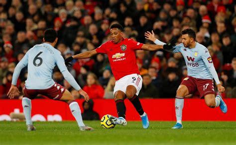 Manchester United vs Aston Villa Live Stream, Preview & TV