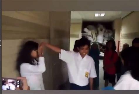 Dikeluarkan Dari Sekolah Karena Hamil Pelaku Bully Di Thamrin City Dikeluarkan Dari Sekolah Lensaindonesia Com