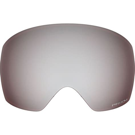oakley flight deck lenses oakley flight deck xm prizm goggle replacement lens
