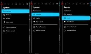Tactical Audio Controller Xbox One Audio Volume