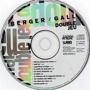 Double Jeu Série Télévisée 2013 : double jeu de berger gall cd chez longplay ref 115869479 ~ Medecine-chirurgie-esthetiques.com Avis de Voitures