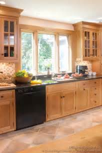 cabinet ideas for kitchens shaker kitchen cabinets door styles designs and pictures