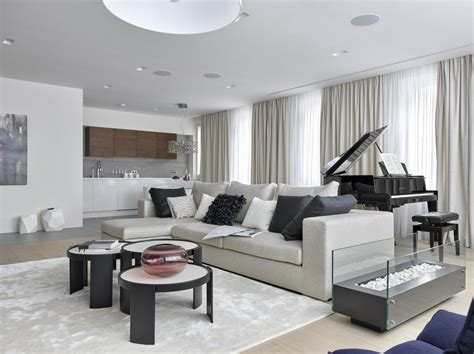 Permalink to Apartment Living Room Furniture Layout Ideas