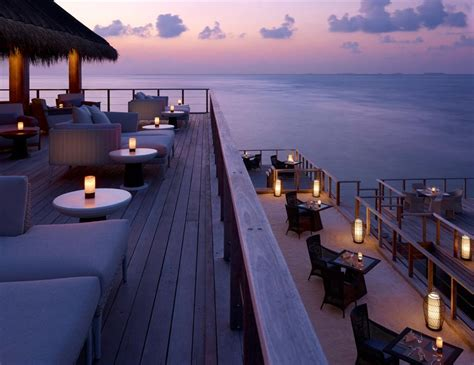 Dusit Thani Maldives Wheres Brent Been