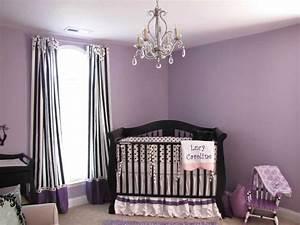 Couleur Chambre Bébé Fille : couleur chambre fille rose et gris ~ Dallasstarsshop.com Idées de Décoration