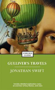 Gulliver's Travels and A Modest Proposal | Book by ...