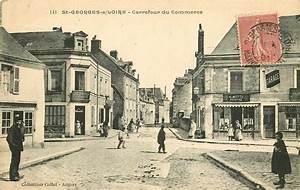St Georges Sur Loire : 49 saint georges sur loire carrefour du commerce 1907 ~ Medecine-chirurgie-esthetiques.com Avis de Voitures