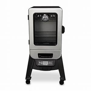 Electric Smoker Curing Meat Instructions