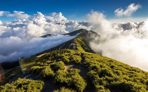 Cloud Full Hd Wallpaper And Background Image