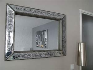 Miroir De Salon : d coration salon et salle manger papa et sa tribu ~ Teatrodelosmanantiales.com Idées de Décoration